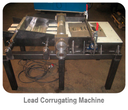 Lead Machine